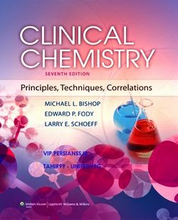 clinical chemistry marshall 7th edition pdf