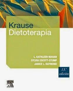 dietoterapia de krause pdf