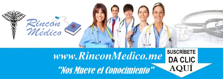 Rincón Médico en Facebook