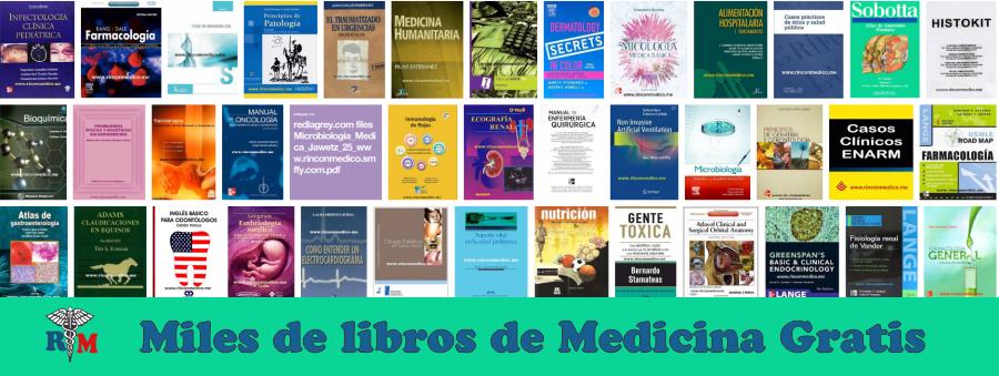 Libros de Medicina en PDF